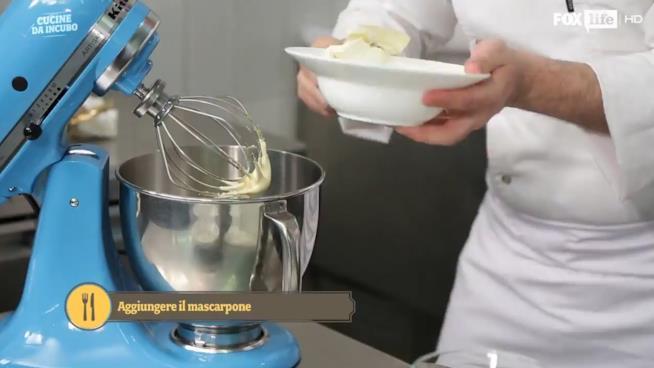La ricetta del tiramisù con i savoiardi