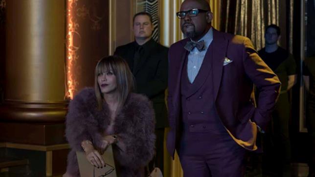 Eddie e la ex moglie, Empire 4 Episodio 11