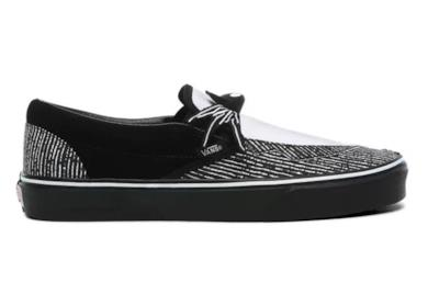"""Classic Slip-On """"The Nichtmare before Christmas"""" Collection"""
