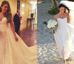 """""""Sì, lo voglio!"""": qual è l'abito da sposa dei tuoi sogni?"""