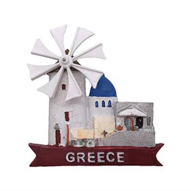 Magnete souvenir della Grecia
