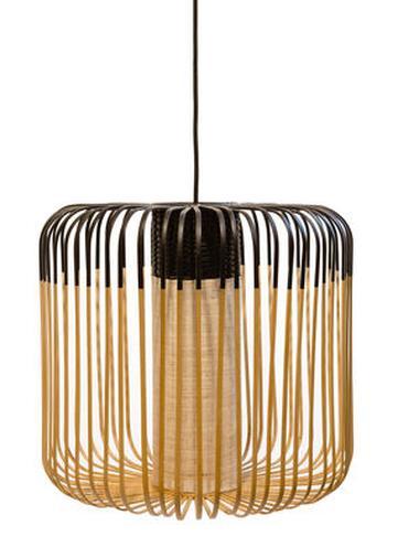Sospensione Bamboo Light