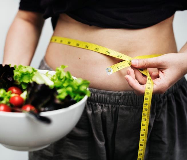 Diete drastiche per perdere peso