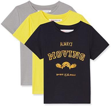 Pacco da 3 T-Shirt