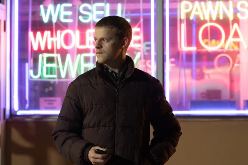 Lucas Hedges è stato candidato all'Oscar per il miglior attore non protagonista nel 2016 per Manchester by the Sea