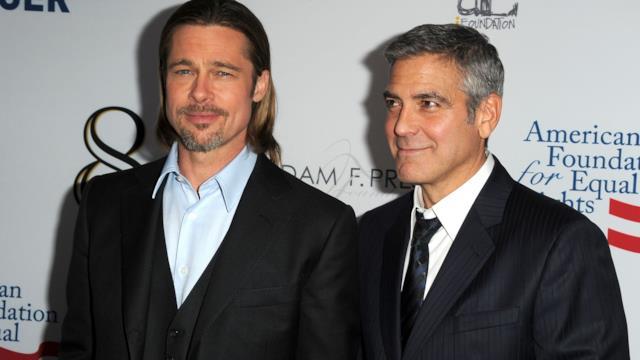 Ad Astra: Brad Pitt è convinto di essere un astronauta migliore di George Clooney