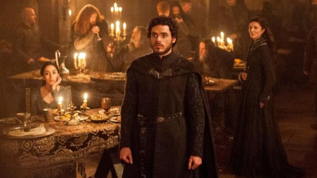 Le nozze rosse, uno dei momenti più scioccanti de Il Trono di Spade