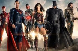 La Justice League