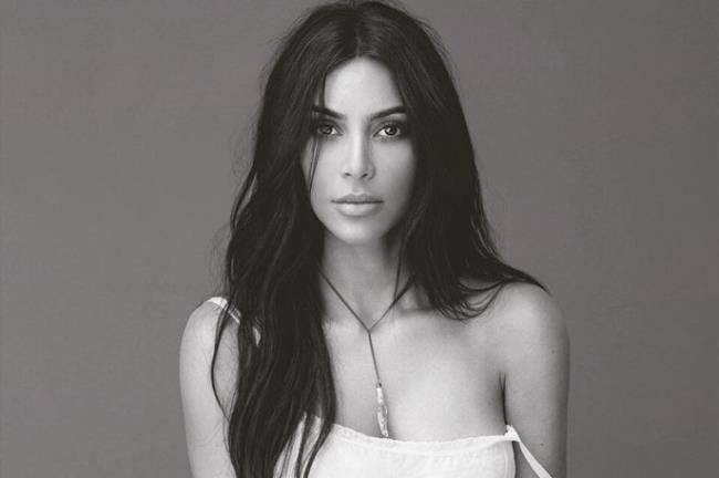 Party Prep Playlist di Kim Kardashian