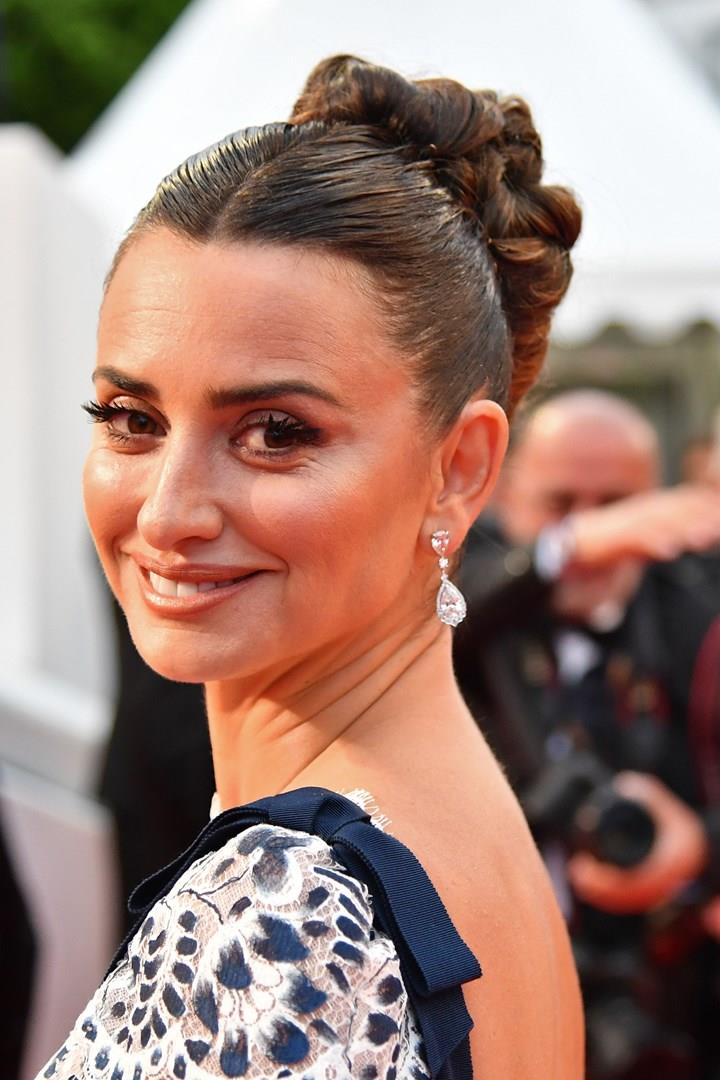 Penelope Cruz a Cannes 2019