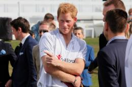 Il Duca di Sussex