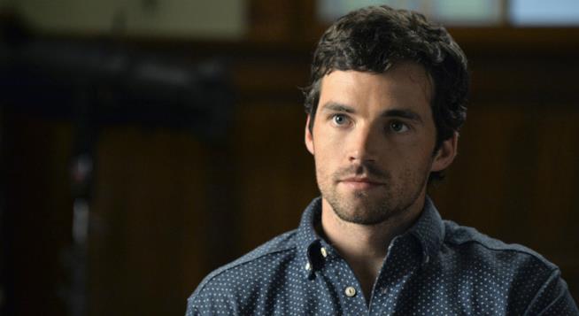 Ezra perplesso