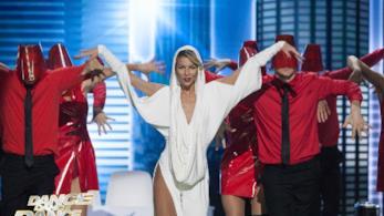 La gallery degli abiti più belli di Dance Dance Dance