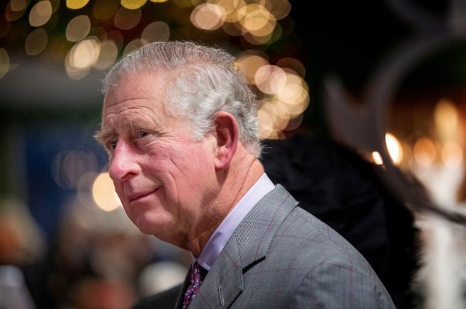 Il Principe Carlo