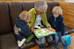 Le regole per essere dei buoni nonni