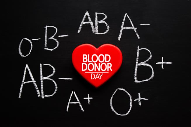 Giornata del donatore