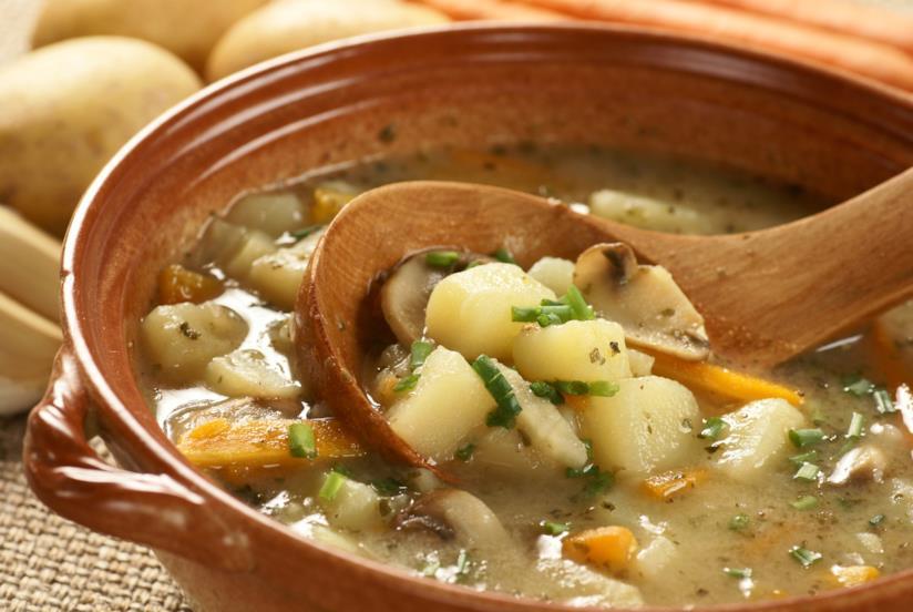 Pasta e patate, la ricetta tradizionale napoletana