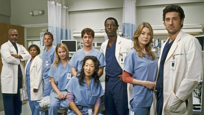 Quale vecchio personaggio tornerà in Grey's Anatomy?