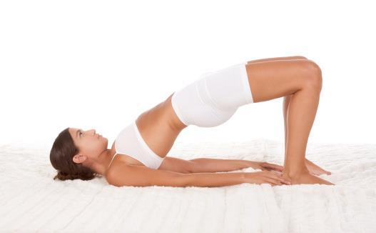 Yoga: il ponte