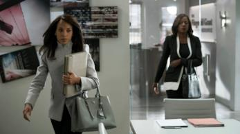 Olivia Pope e Annalise Keating