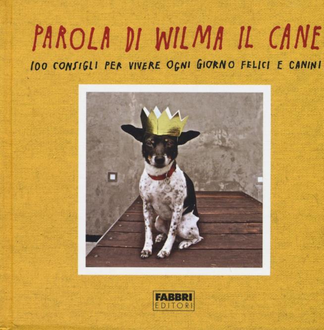 Parola di Wilma il cane