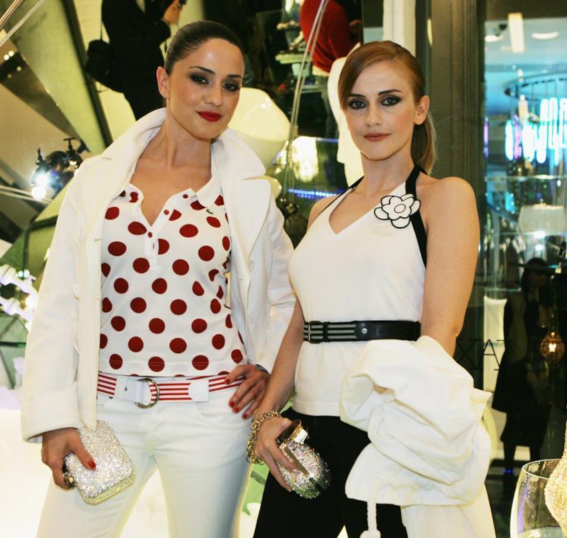 Paola e Chiara Iezzi