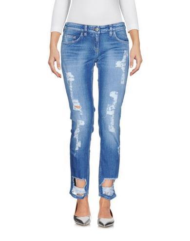 Jeans strappati Elisabetta Franchi