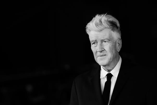 Lo spazio dei sogni, una nuova biografia di David Lynch