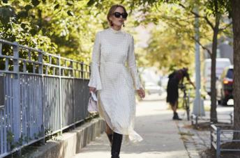 Gli abiti a pois più trendy dell'estate 2019