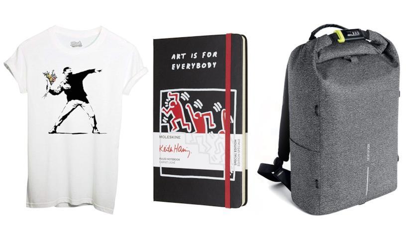 b111eaaac8 30 regali per grafici e amanti del design