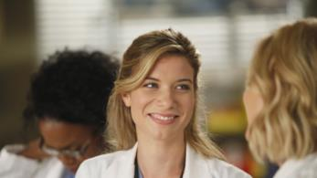 Leah Murphy in Grey's Anatomy 13