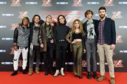 X Factor: la finale giovedì 14 dicembre su Sky Uno HD e TV8