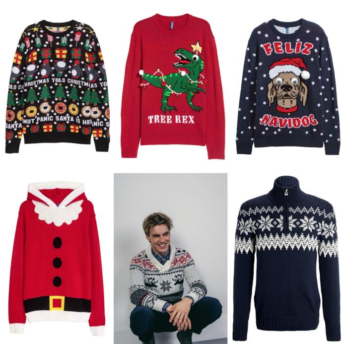 prese di fabbrica prezzo di strada selezionare per lo spazio Natale 2017: i maglioni più belli e originali