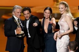 Un momento dagli Emmy Awards 2019