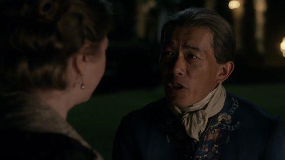 Willoughby parla a cuore aperto con Margaret
