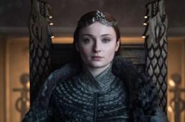L'incoronazione di Sansa