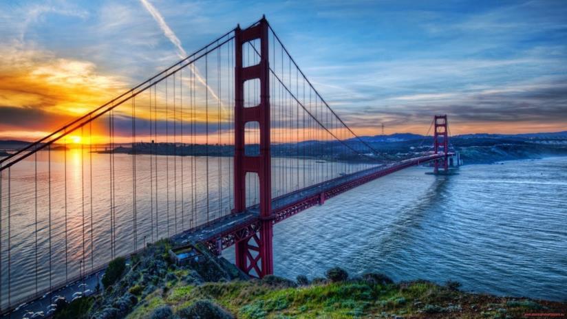 Viaggi 2018: il calendario con la meta ideale per ogni mese: Settembre, California
