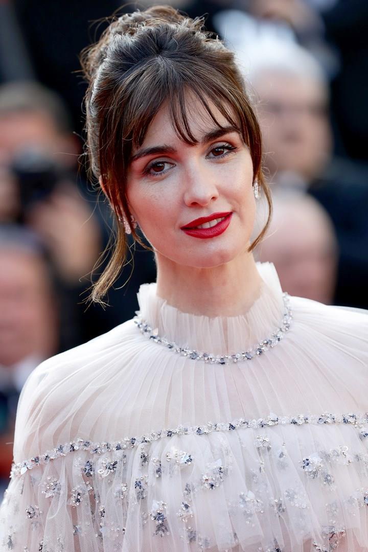Paz Vega a Cannes 2019