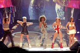 Alle Spice Girls piacciono le Buffalo