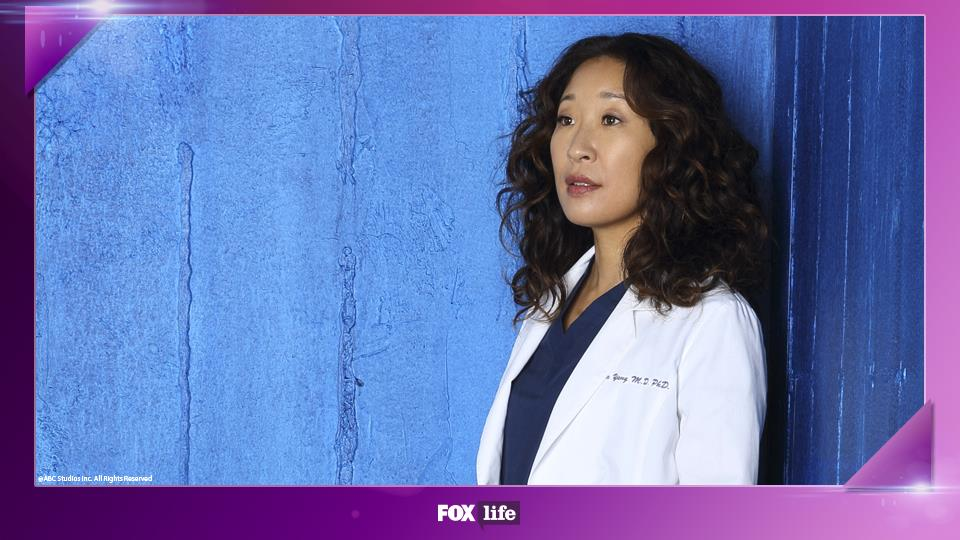Sandra Oh fece inizialmente il provino per interpretare la Bailey, ma rimase poi folgorata dal personaggio di Cristina.