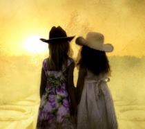 Melissa e Caterina, le gemelle non sorelle di Mazara Del Vallo