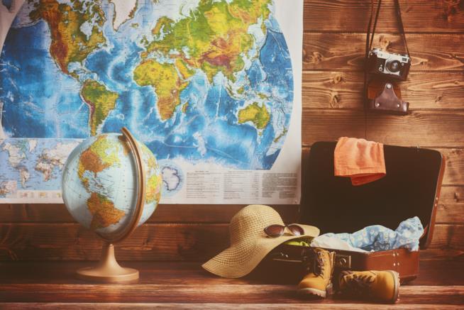 Voglia di viaggiare: destinazioni Best in Tour 2018, Lonely Travel