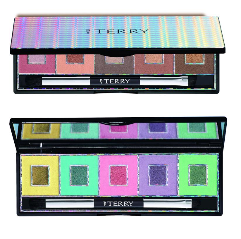 ombretti BY TERRY Game Lighter Palette