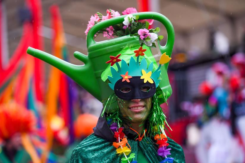 Costumi Halloween Di Gruppo.Vestiti Di Carnevale Tante Idee Per Adulti Ragazzi E Bambini