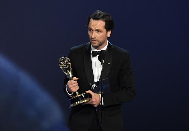 Matthew Rhys vincitore dell'Emmy  per The Americans