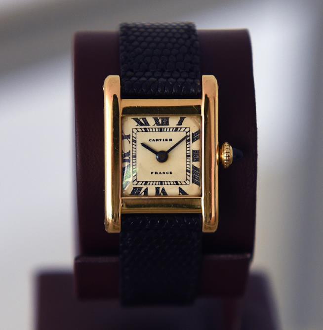 L'orologio di Jackie Kennedy acquistato da Kim Kardashian