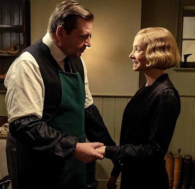Downton Abbey - Il film nuovi dettagli