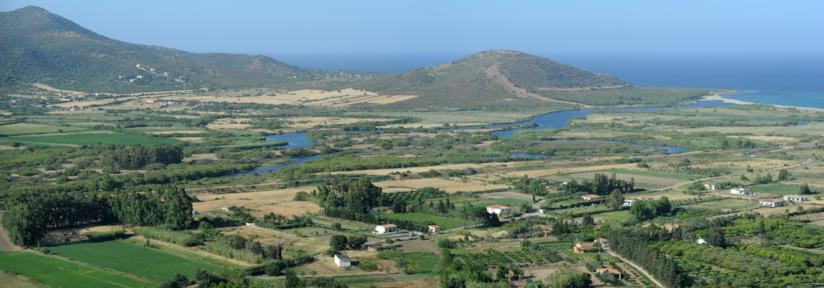 Baronia di Posada e Parco di Tepilora, Sardegna