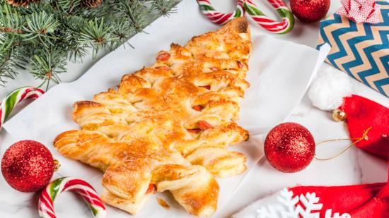 Antipasti Di Natale Fantasiosi.Antipasti Freddi Di Natale La Top 10 Delle Ricette Migliori