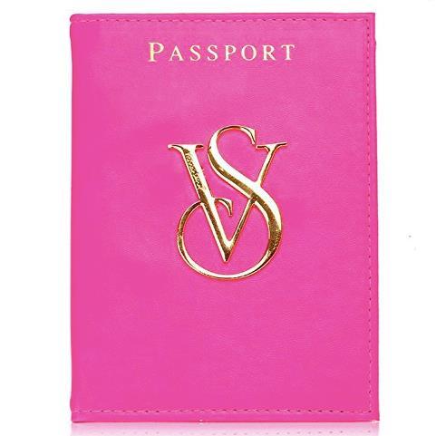 Victoria's Secret: il portapassaporto